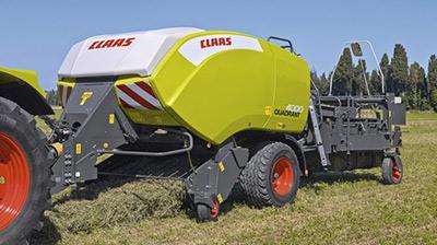 Claas-Quadrant-4000