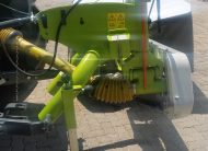 SPECIAL: Claas Disco Mowers